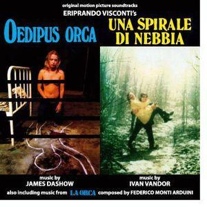 Oedipus Orca /  Una Spirale Di Nebbia