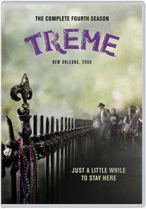 Treme: The Complete Fourth Season