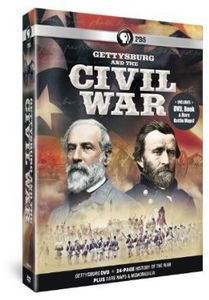Gettysburg and the Civil War