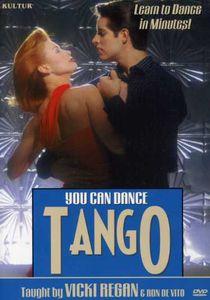 You Can Dance: Tango