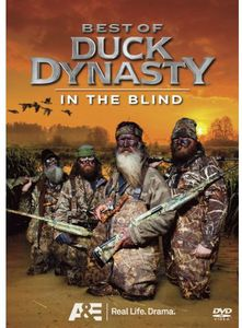Best Duck Dynasty Blind