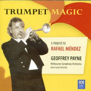 Trumpet Magic