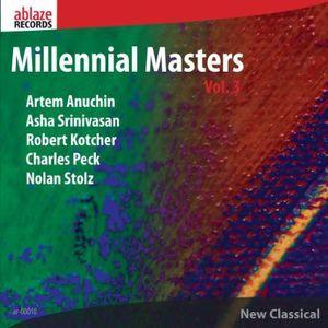 Millennial Masters 3