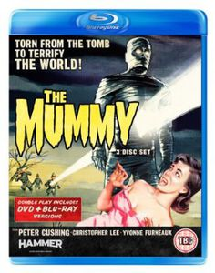 Mummy [Import]