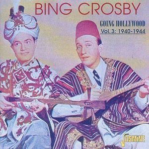 Vol. 3-Going Hollywood [Import] , Bing Crosby