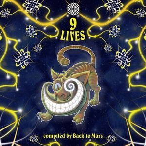 9Lives Compiled By Back to Mars /  Various [Import]