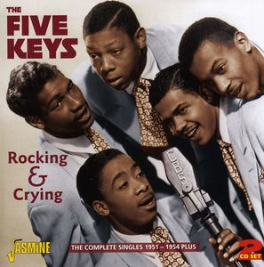 Complete Singles 1951-54 Plus [Import] , The Five Keys