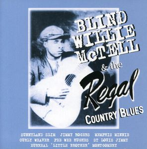 The Regal Country Blues