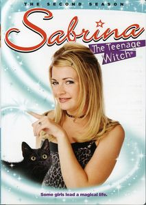 Sabrina the Teenage Witch: The Second Season