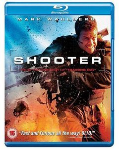 Shooter [Import]