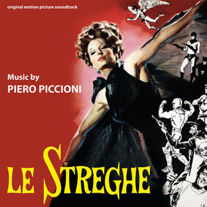 Le Streghe (The Witches) (Original Motion Picture Soundtrack)