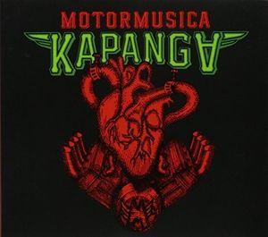 Motormusica [Import]