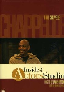 Dave Chappelle: Inside the Actors Studio