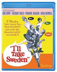 I'll Take Sweden
