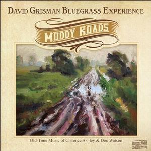 Muddy Roads