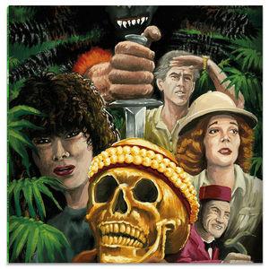 Jungle Trap (Original Soundtrack)