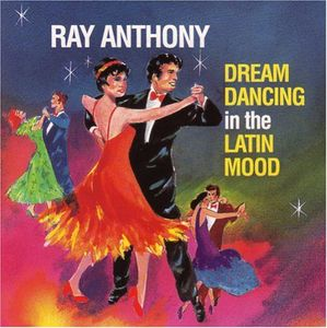 Dream Dancing in the Latin Mood