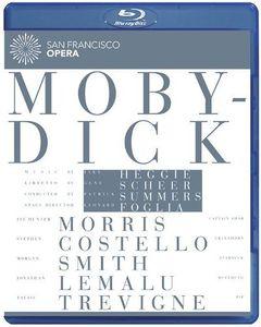 Moby Dick (San Francisco Opera)