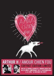 Amour Chien Fou [Import]