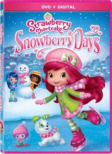 Strawberry Shortcake Snowberry Days