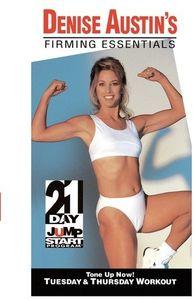 21 Day Jump Start Program: Firming Essentials: Tu