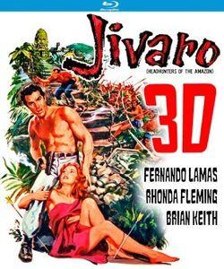 Jivaro , Fernando Lamas