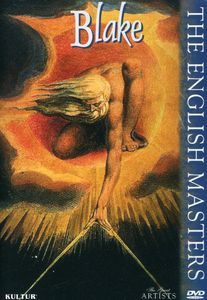 The Great Artists: The English Masters: Blake