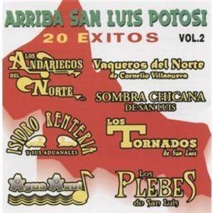 Arriba San Luis Potosi, Vol. 2