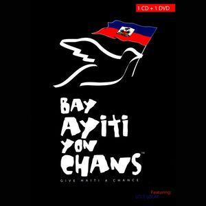 Give Haiti a Chance