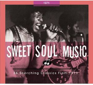 26 Scorching Classics from 1971 /  Various