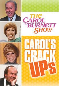 The Carol Burnett Show: Carols Crack-Ups (6 DVD Set)