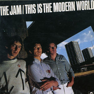 This Is the Modern World [Import]