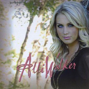 Alli Walker