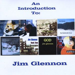 Introduction to Jim Glennon