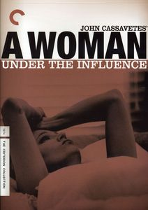 A Woman Under the Influence (Criterion Collection)
