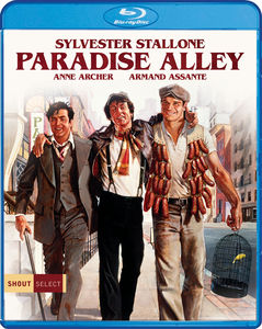Paradise Alley , Sylvester Stallone