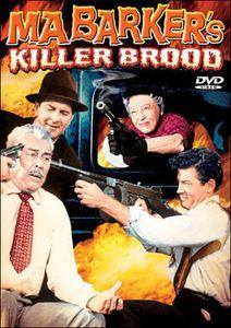 Ma Barker's Killer Brood