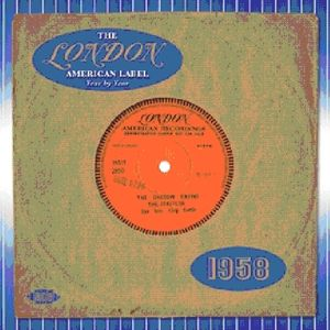 London American Label Year By Year 1958 /  Various [Import]