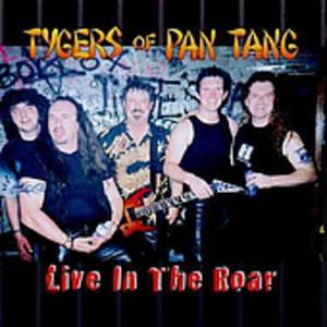 Live in the Roar [Import]
