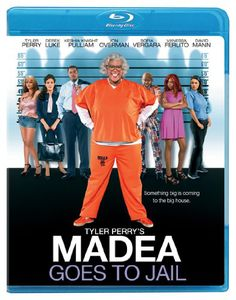 Tyler Perry's Madea Goes to Jail