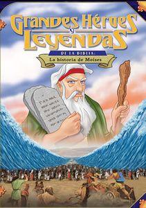 Historia de Moises