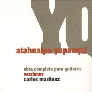 Versiones: Atahualpa Yupanqui