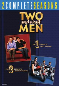 Two and a Half Men: The Complete First & Second Seasons