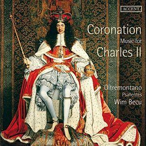 Coronation Music for Charles II