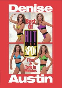 Best of Hit the Spot: Firm and Tone in Minutes