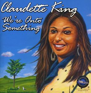 We're Onto Something