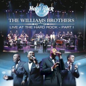 Live at the Hard Rock PT. 1