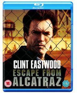 Escape From Alcatraz [Import]
