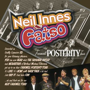 Farewell Posterity Tour [Import]