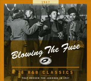 28 R&B Classics That Rocked The Jukebox 1947